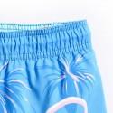 Short Men's Bathing Short of Sailor use in Summer Pool