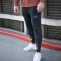 Calça de Musculação Masculina Coleção Fitness Tecido Confotável Fino
