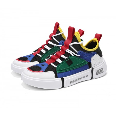 Chunky Men's Sneakers