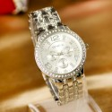 Clock Female crystals Classico Fashion Quartz Geneva