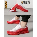 Stylish Colorful Men's Shoe New Comfortable Casual Model