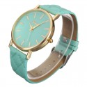 Watch Fashion Female Colored Great simple accessory Cheap