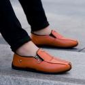Men's Shoe Stylish Modern Stylish Casual Leather Lords Luxury