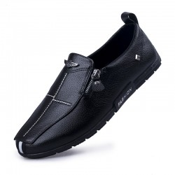 Men's Shoe Stylish Modern Stylish Casual Leather Lords Luxury