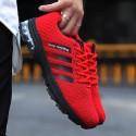 Men's Striped Shoes