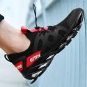 Tênis Suprime Masculino Casual Slim Fit Super Confortável moda Jovem