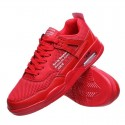 Men's Tennis Shoes Comfortable Casual Style with Rubber Sole