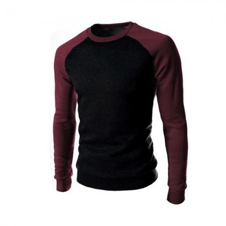 Men's Long Sleeve Winter T-Shirt