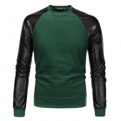 Men's Fashion Long Sleeve T-shirt