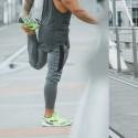 Calça Crossfit Masculina Confortável Modelo Musculação Elástica Super