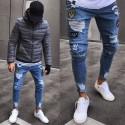 SWAG Trousers Men's Slip On