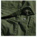 Calça Clássica Masculina Casual Bolsos Laterais Elastica Exclusiva