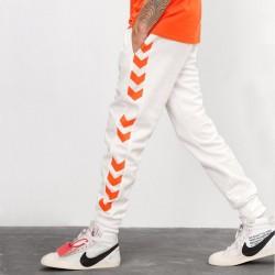 Calça Track Pant Masculina Estilo Casual Modelo Estampada