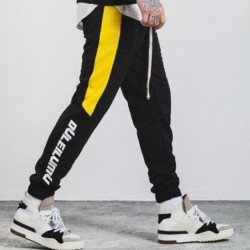 Men's Casual Pants Sporty Men's Track Pant Men's Fashion Pant