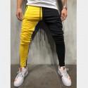Calça Track Pant Masculina Nova Moda Casual Estilo Listrada Moletom