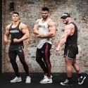 Men's Sports Pant Track Pant For Bodybuilding Cloth Sweatshirt