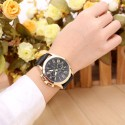 Clock Female Elegant Dynamic Gift Cheap Quartz Formal