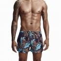 Short print and colorful summer fashion men's Beach Shortinho