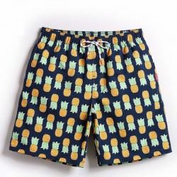Men's Short Casual spring summer fashion