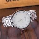Relógio Rose Geneve Feminino Elegante Moda Festa Formal Coração