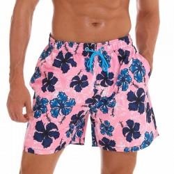 Bermudas Havaianas Casual Masculina Florida Moda Praia