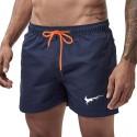 Men's Short Short Swimwear & Above Knee Training