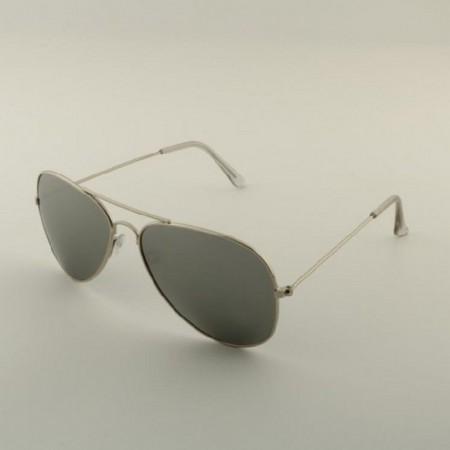 Sunglasses Large Aviator Fine Gold Frame
