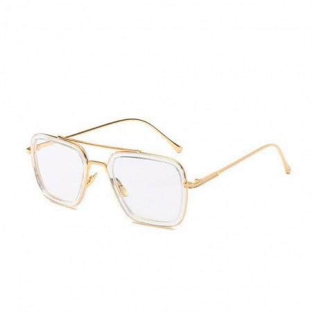 Óculos Tony Stark com Proteção Ultravioleta