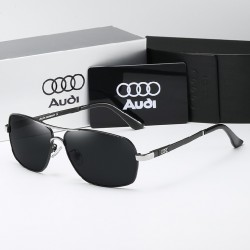 Sunglasses Elegant Vintage Mr Male Brand Audi