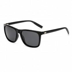 Óculos Escuro Masculino Básico com Proteção Ultra Violeta Lente Uv400