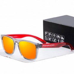 Men's Essential Sunglasses with UV400 Protection Photochromic Lens