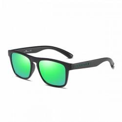 Óculos de Sol Masculino Espelhado com Lente Polarizada Uv400