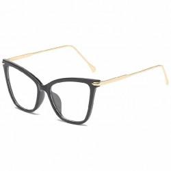 Armação de Óculos Delicada Feminina Professora