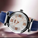Watch Casual Elegant Modern Female Analog Leather