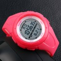 Watch Espotivo Digital LED Female Reisistente Water