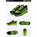 Running Shoe with Damper Men's Sport Racing