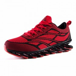 Running Shoe Men Sports Race Academy and Damper
