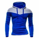 T Modern Sports Training Winter Male Hooded