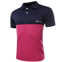 Polo Sport Men's Casual Stylish Slim Fit Thin Modern