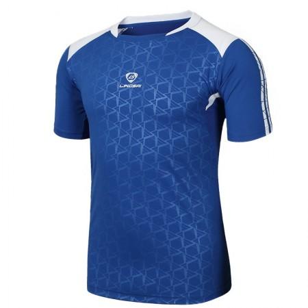 Camiseta Esporte Antitranspirante Academia Masculina de Treino