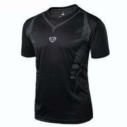 Camiseta Esportiva Academia Calitta Treino Slim Fit Futebol