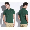 Polo Sport Lisa Men's Casual Slim Fit with Button