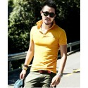 Polo Men's Summer Slim Sport Various Colors Calitta Casual