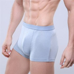 Boxershorts blue sky Men Lisa Basic Beach Fashion Intima