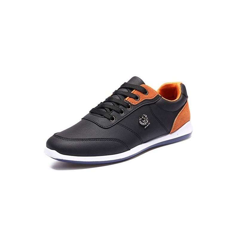 Black Shoes Male' Modern Beautiful Elegant Social Sport ...