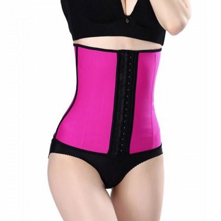 Strap Pink Styling Academy Shapewear Corsets Waist Tuner