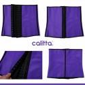Strap Purple Styling Academy Shapewear Corsets Waist Tuner