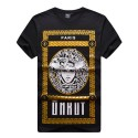 T-Shirt Medieval Last Kings Golden Men Ballad Funk Urban Hip Hop Music