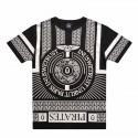 Camiseta UNKUT Egipcia Masculina Funk Festa Hip Hop Faraó