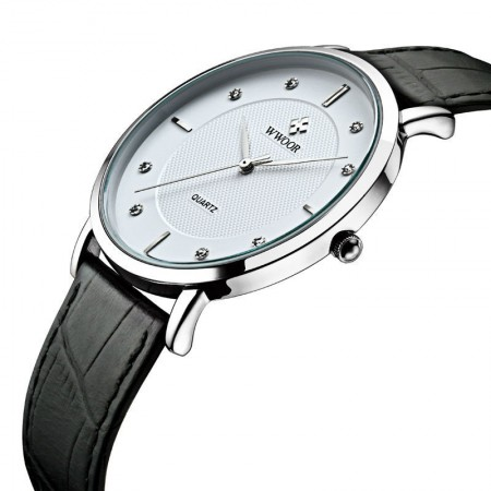 Super Fine Men's Watch WWOOR Discreet Luxury